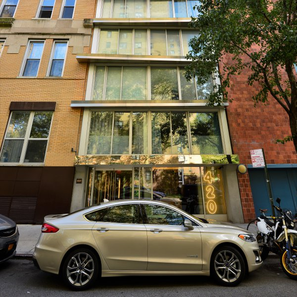 Loft 25 Condominium Building, 420 West 25th Street, New York, NY, 10001, Chelsea NYC Condos
